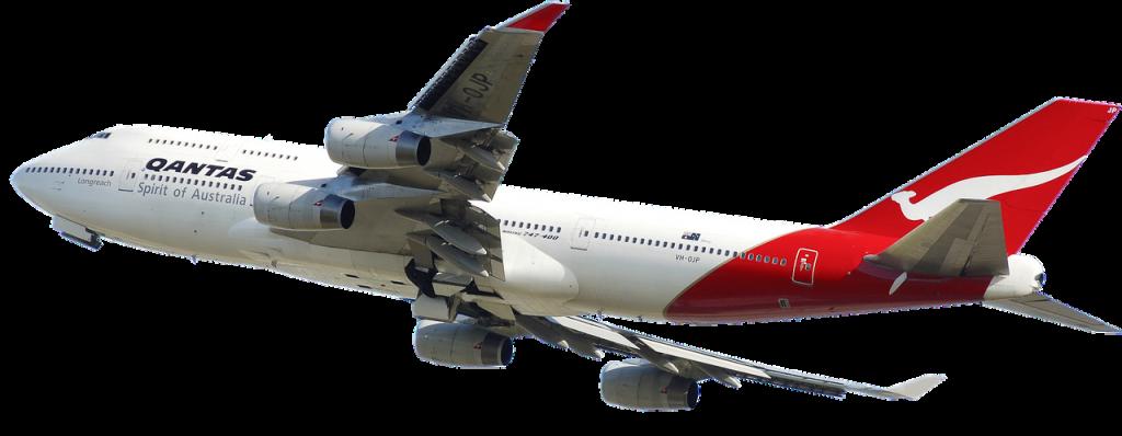 Resa till Canberra